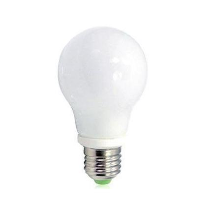 e27 5 watt 220 volt glass kleur daglicht wit ca 6500k